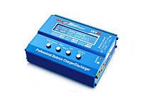 Зарядное устройство SKYRC Imax B6 mini 60 Вт  Синий