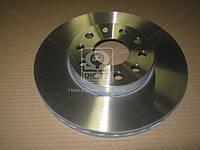 Диск тормозной SEAT TOLEDO, SKODA YETI, VW GOLF VI вент. REMSA 6648.10 (4635948181)