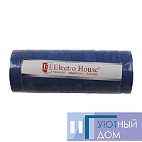 Изолента синяя 0,15мм х 18мм х 5м