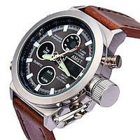 Армейские часы AMST 3003 Светлые, фото 1