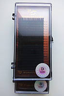 Ресницы I-Beauty Premium, 20 линий Д 0.085 11 мм