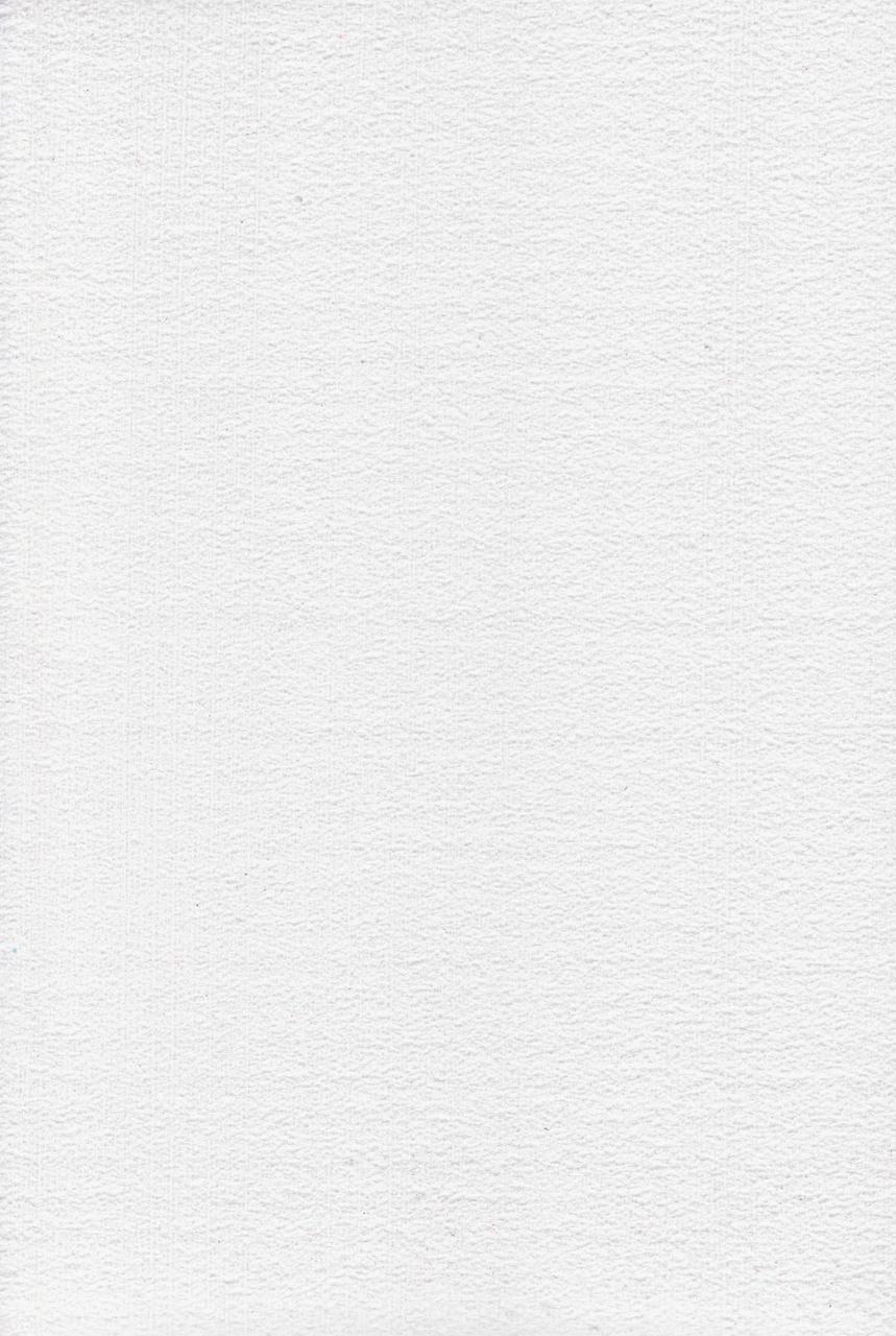 Фоамиран з флоком А4 Білий 2 мм.