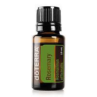 Rosemary Essential Oil / Розмарин (Rosmarinus officinalis), эфирное масло, 15 мл