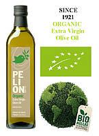 """Оливковое масло органическое """"Pelion"""".Живое,высшей категории качества.750 мл"""