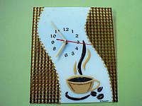 """Часы """"Чашка кофе"""""""