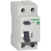 УЗО 2П 40А 100мА А Schneider Electric EZ9R74240