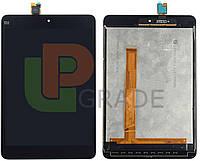 Дисплей для Xiaomi Mi Pad 2 + тачскрин, черный