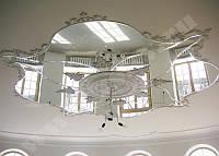 Зеркало на потолок, фото 1