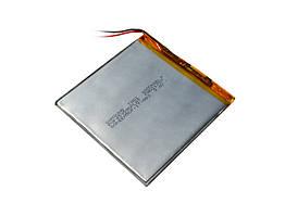 Аккумулятор литий-полимерный 3,7V 6000mAh