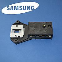 Замок люка (двери) для стиральной машины Samsung DC61-20205B