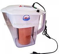 Электроактиватор воды воды АП-1 на 2 литра оригинал от производителя. Активатор воды