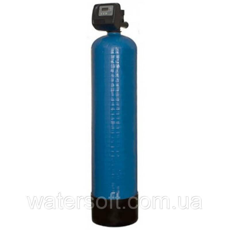 Фільтр-пристрій для усунення залізних води 1665 CLACK (США)