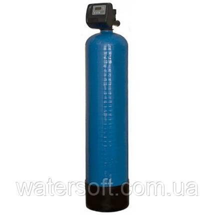Фільтр-пристрій для усунення залізних води 1665 CLACK (США), фото 2