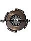 Корзина сцепления ЗИЛ-130 лепестковая (130-1601090-03), фото 3