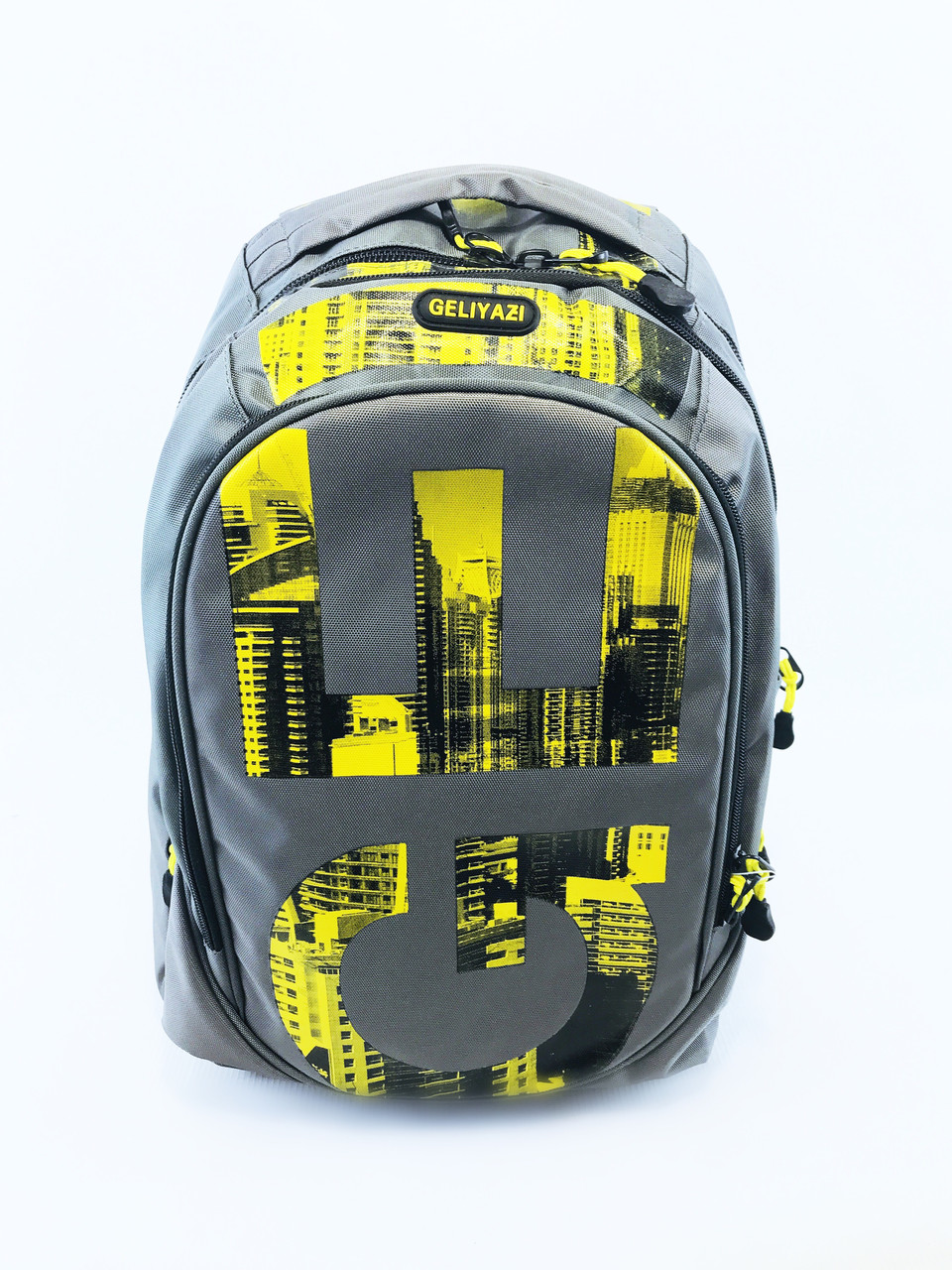 """Подростковый школьный рюкзак """"Geliyazi 8801"""""""