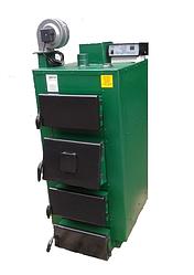 САН-ПТ Твердотопливные котлы длительного горения 10-120 кВт (CAH-PT)
