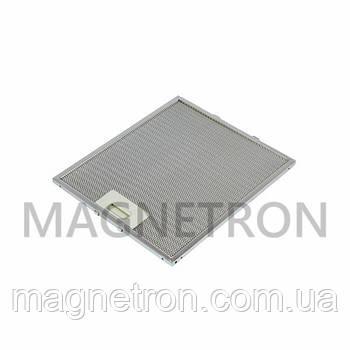 Фильтр жировой для вытяжек 267x305x9mm (под защелки) Gorenje 507602
