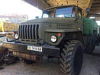 Урал-4320 АТМЗ, новый, с хранения.