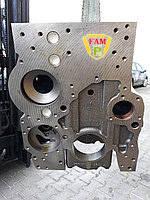 Блок двигуна, блок двигателя, блок цилиндров 4946376 CUMMINS ISLE 6CYL, фото 1