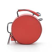 Клатч F03 красный, фото 1