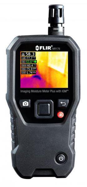 Тепловізійний вологомір-гігрометр FLIR MR176