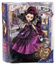Лялька Еver Аfter High День коронації Рейвен Квін (RAVEN QUEEN) оригінал