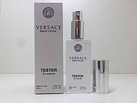 Тестер женский Versace Bright Crystal (Версаче Брайт Кристал)  60 мл