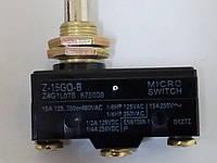 Кінцевий вимикач з штовхачем ST 370