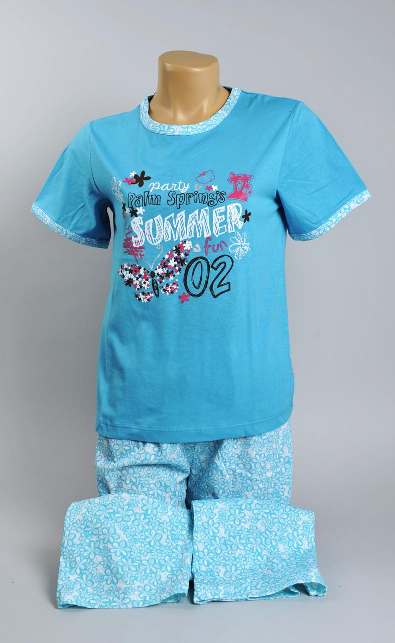Пижама для девочек  6 шт