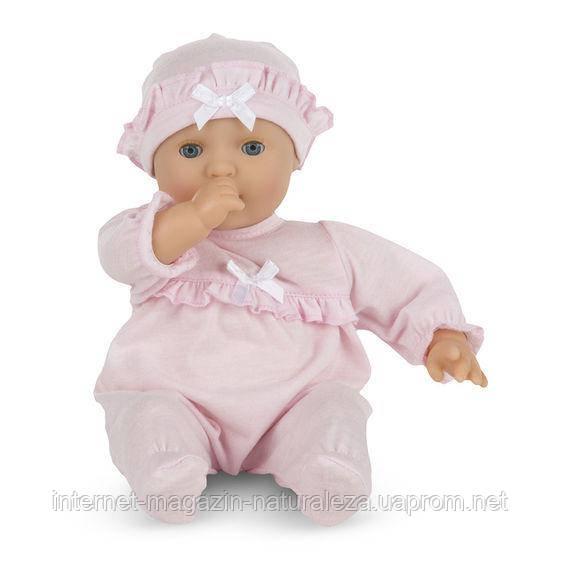 Дитяча лялька Женя 31 см Melissa&Doug