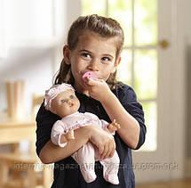 Дитяча лялька Женя 31 см Melissa&Doug, фото 2
