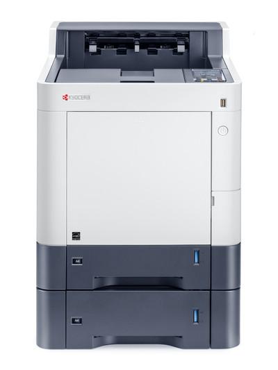 Принтер лазерний кольоровий Kyocera ECOSYS P6235cdn new