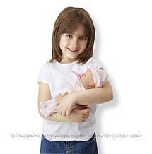 Дитяча лялька Женя 31 см Melissa&Doug, фото 3