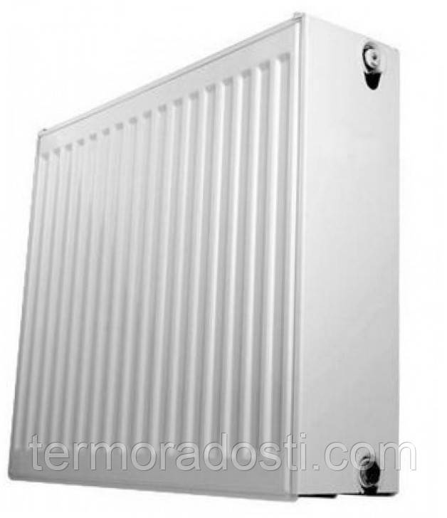 Панельный радиатор Purmo C33 300х1100 (бок.подкл.)