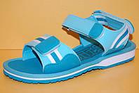Пляжные сандалии ТМ Bitis Код 8942/Б размеры 30-35