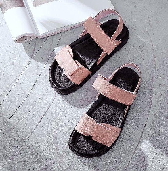 Женские сандалии СС-8381-30