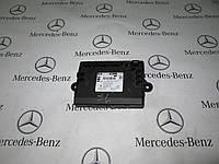 Блок управления задней левой дверью MERCEDES-BENZ W221 s-class (A2218707386) , фото 1