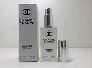 Тестер женский Chanel Chance (Шанель Шанс ) 60 мл