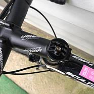 Крепление на рулевой стакан велосипеда для GoPro Xiaomi SJCAM, фото 7
