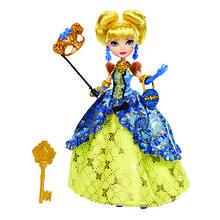 Кукла Blondie Lockes (Блонди локс) серии Коронация Ever after High оригинал