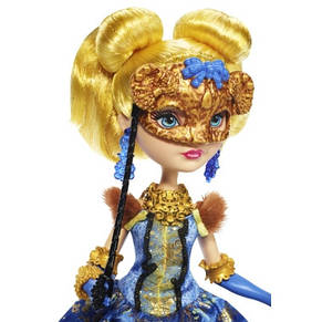 Кукла Blondie Lockes (Блонди локс) серии Коронация Ever after High оригинал, фото 2