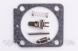 Ремкомплект карбюратора с иголкой для мотокос FS 55, фото 2