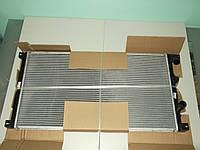 Радиатор воды Master Movano Interstar 98-, фото 1