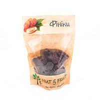 Сухофрукты Nut&Fruit - Финики 150 грамм