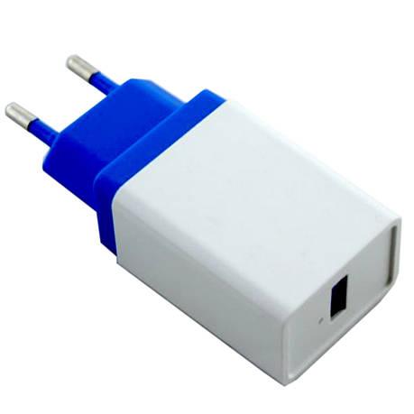 Сетевое зарядное устройство QC3.0 Fast Charge USB AR 60, фото 2