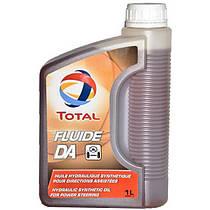 Total Fluide DA 1л.