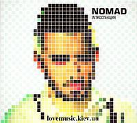 Музичний сд диск NOMAD Introспекция (2015) (audio cd)