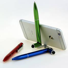 Металлические рекламные ручки