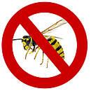 От укусов пчел