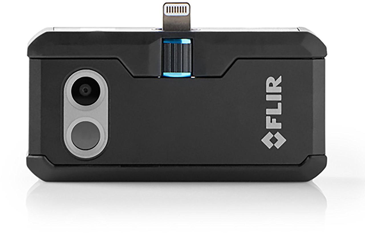 Тепловізор для смартфонів Flir One Pro (iOS, Android)